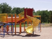 Playground Injuries on the Rise, CDC Says
